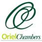 Oriel Chambers Logo